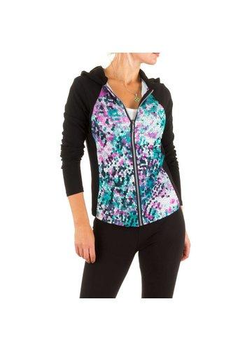 Best Fashion Sporty Ladies Jack - vert