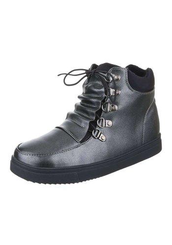 Neckermann Kinder Bootsen - zwart