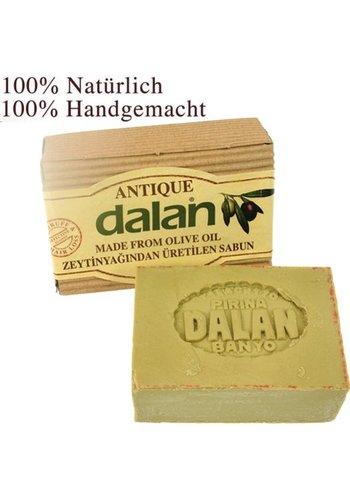 Dalan Zeep DALAN 170g echte olijfzeep Antiek