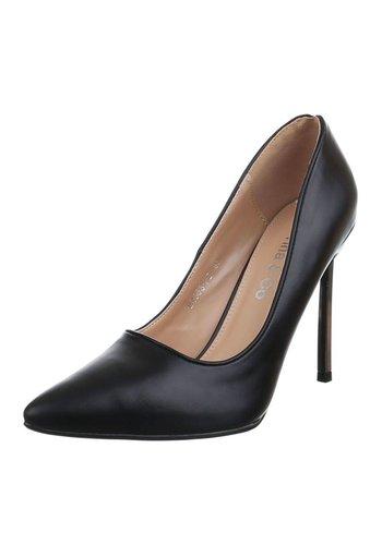 Neckermann Dames Pumps - zwart