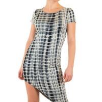 Damen Kleid - LT.grey