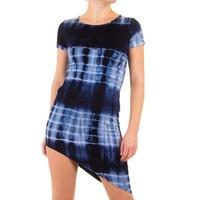 Damen Kleid - DK.blau