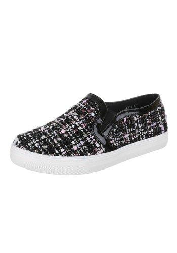 Neckermann Dames schoenen - zwart