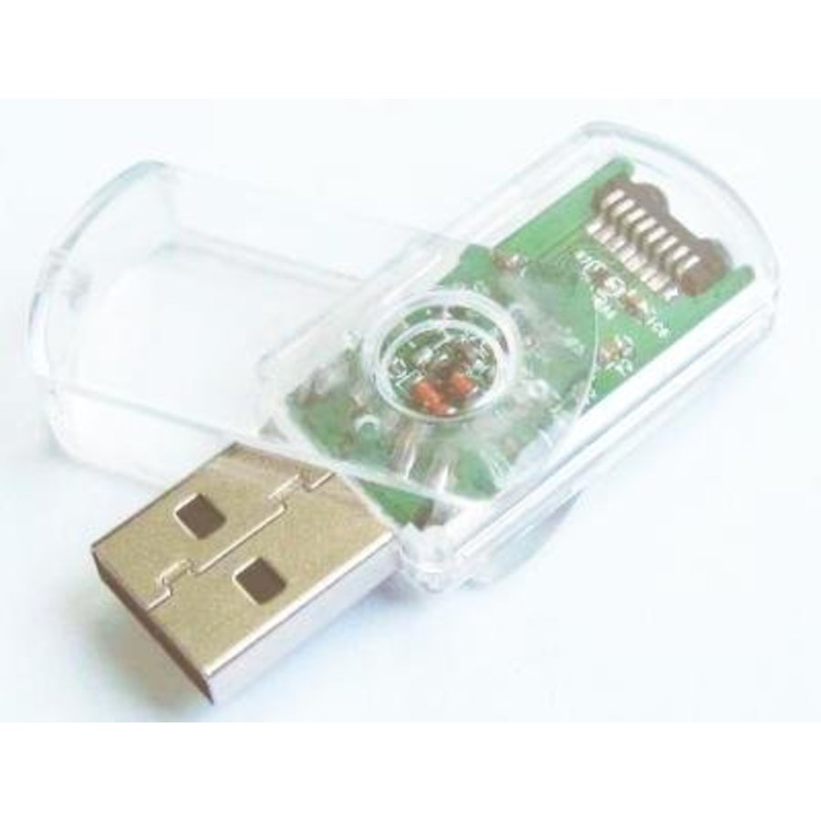 USB Infrarood-adapter (IrDA)