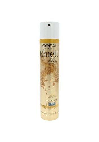Loreal Elnett Haarspray 300ml Strapaziertes Haar