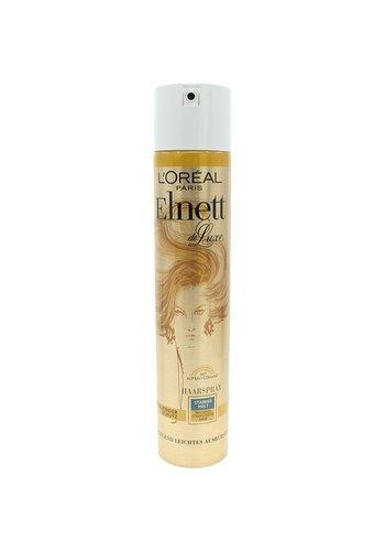 L'OREAL Elnett Hair Spray 300ml Cheveux abîmés