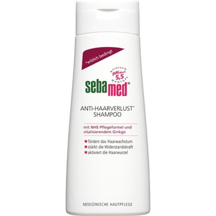 Sebamed Shampoo Anti-Haarausfall 200ml