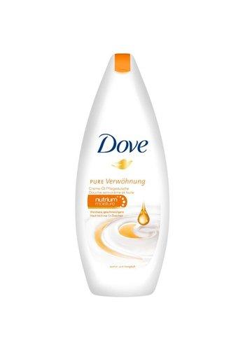 Dove Dove shower 250ml Pure verwennerij voor Douche en Bad