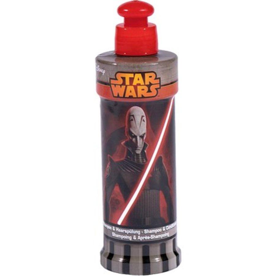 Shampoo & Haarspülung 200ml Star Wars