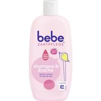 Bebe Baby Shampoo & Dusche 200ml