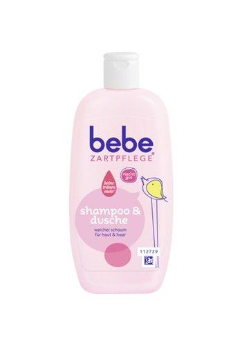 Bebe Bebe Baby Shampoo & Douche 200ml