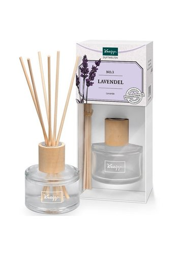 Kneipp Kneippzimmer Geruch Holz. 50 ml Lavendel