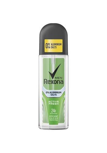 Rexona Deo Atomizer 75ml Active Fresh