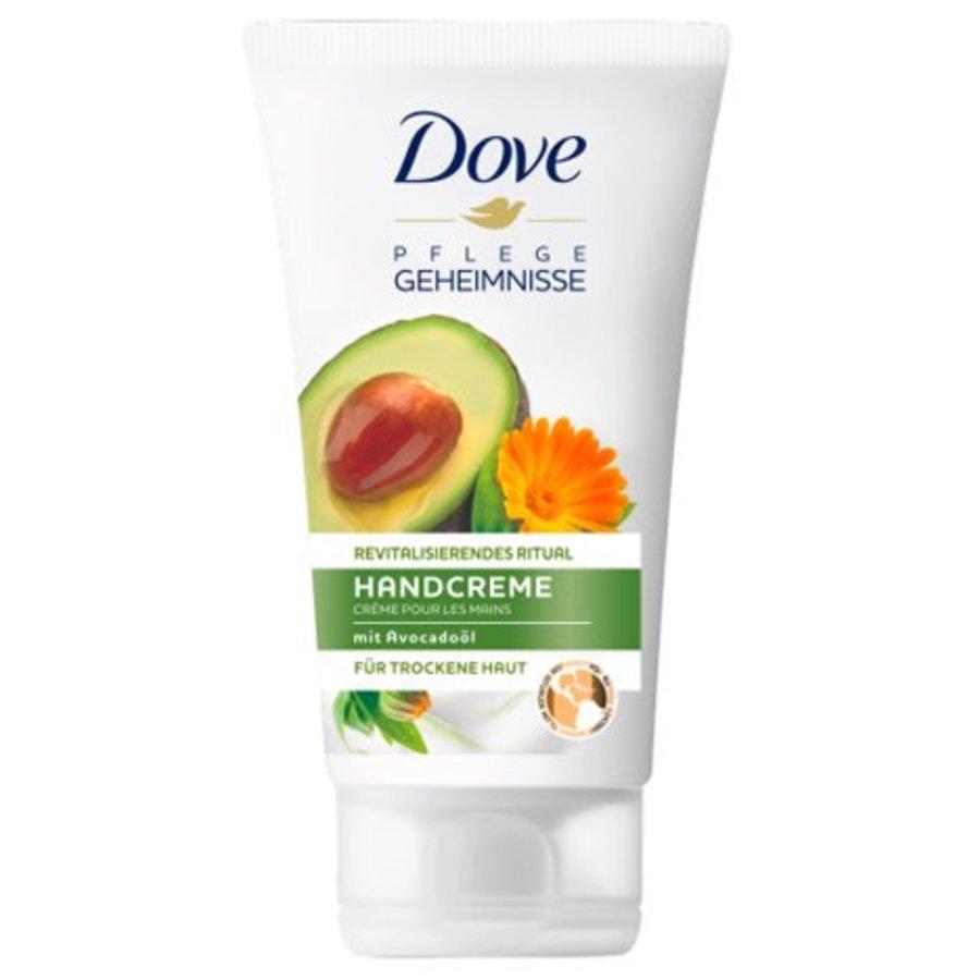 Handcrème - avocado - 75 ml