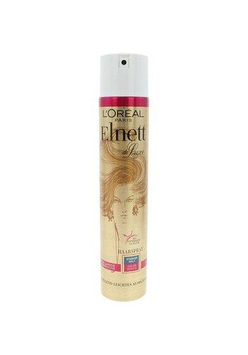 L'OREAL Elnett de Luxe Hairspray 300ml Couleur