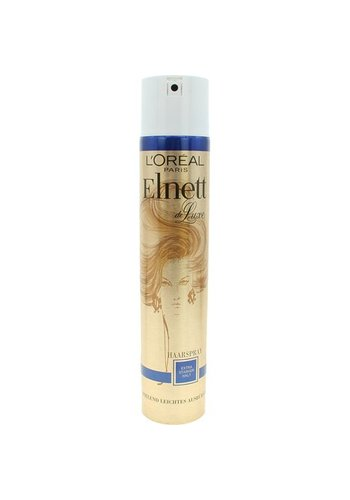 Elnett Elnett Haarspray de Luxe 300ml Extra stark