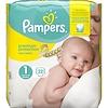 Pampers Pampers Premium Protection New Baby Größe1 und 22 Stück