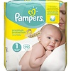 Pampers Premium Protection New Baby maat1 en 22 stuks