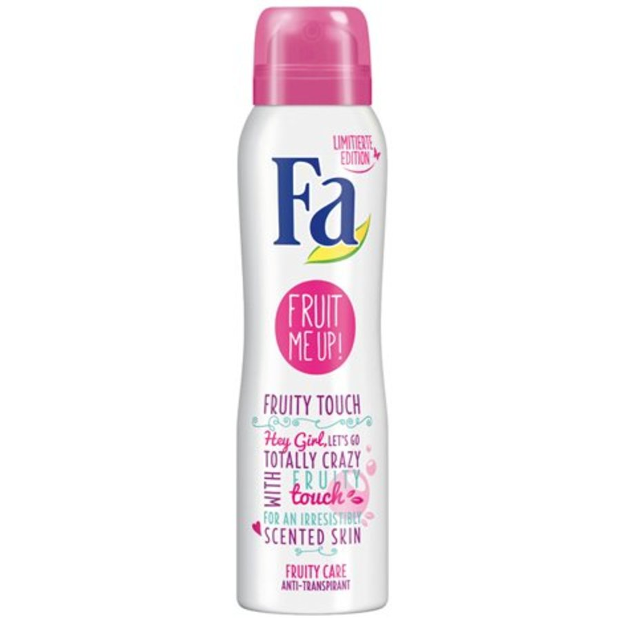 Fa Deospray 150ml Fruit Me Up Touch