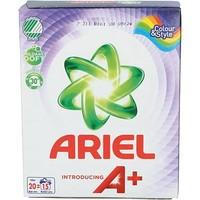 Ariel Waschpulver 675 g konzentriert für Farbe und Stil 15 Wäschen
