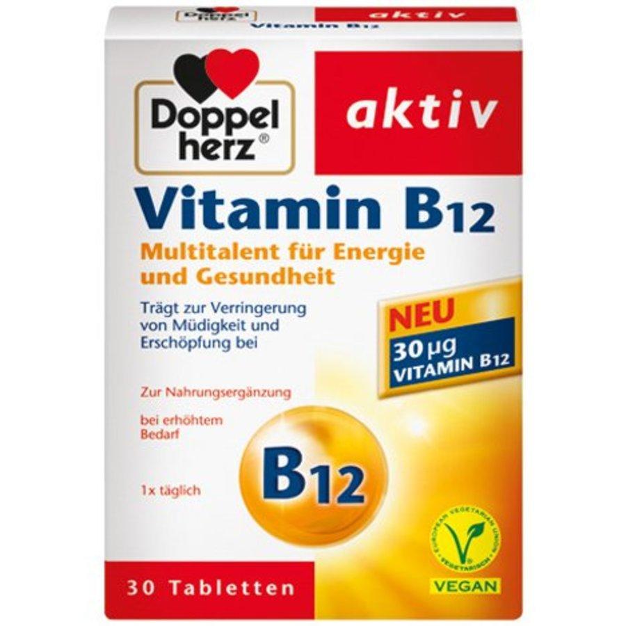 Vitamin B12 30 Tabletten