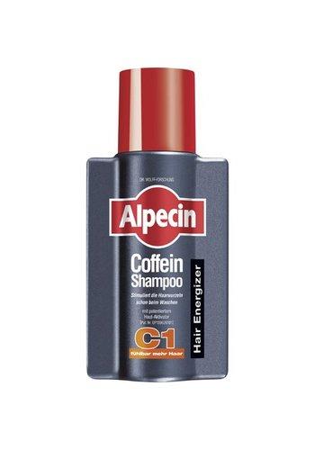 Alpecin Shampoo - Cafeïne - C1 - 75 ml