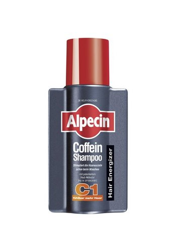 Alpecin Shampooing - Caféine - C1 - 75 ml