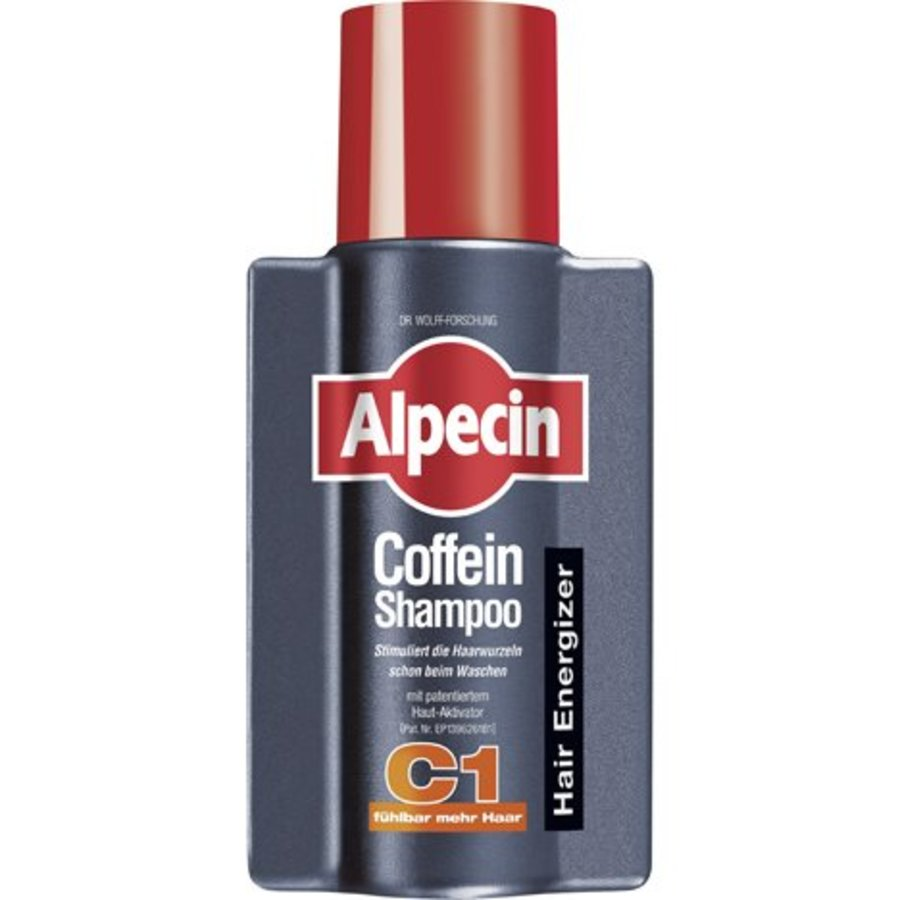 Alpecin Shampoo 75 ml Koffein