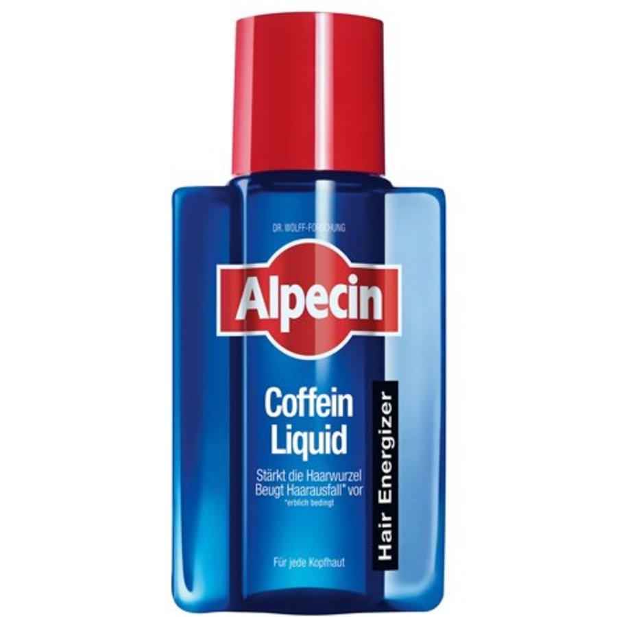 Alpecin Haarwasser After Shampoo 75ml Liquid