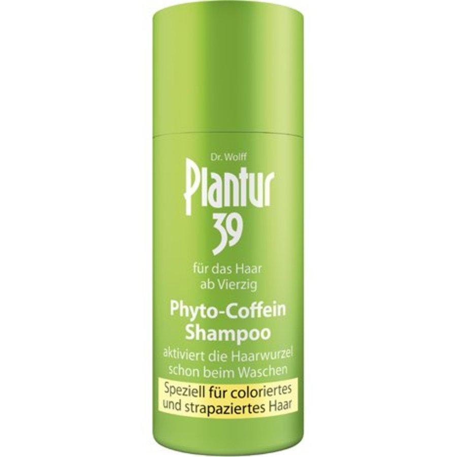 Plantur 39 Shampoo 75ml Coffein coloriertes Haar