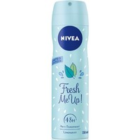 Nivea Deo Spray 150ml Fresh Me Up