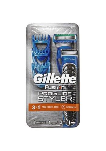Gillette Gillette Fusion ProGlide Styler