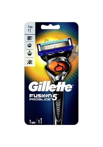Gillette Gillette ProGlide 5 Flexball scheerset