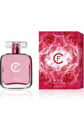 CF Parfüm CF RED 100 ml Damen