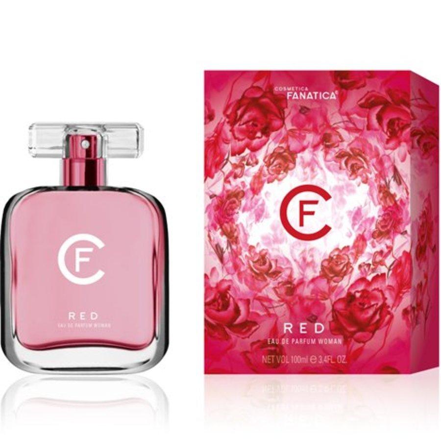 Parfüm CF RED 100 ml Damen