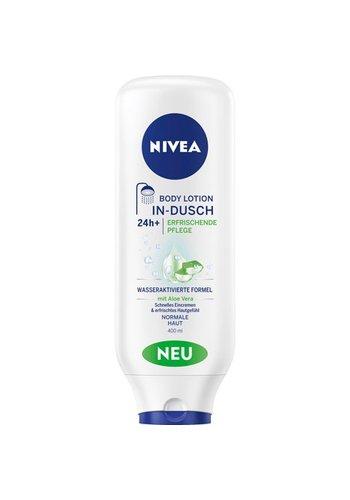 Nivea In-Dusch Body Lotion 400 ml