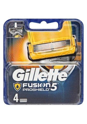 Gillette Protection de la peau ProShield - 4 lames