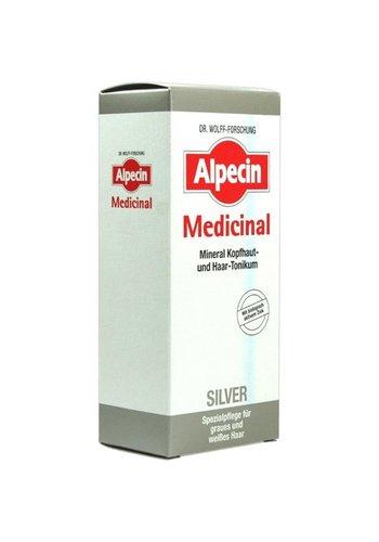Alpecin Haartonic 200 ml fris zilver