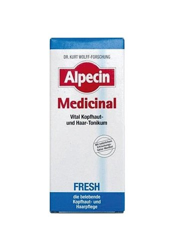 Alpecin Haartonic 200 ml frisch