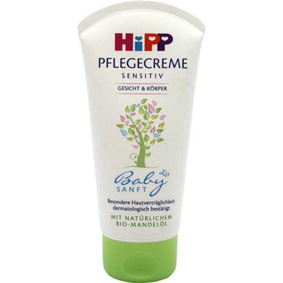 Hipp Babysanft Pflegecreme 75ml