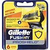 Gillette Gillette ProShield Hautschutz 6er Klingen