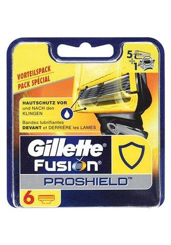Gillette ProShield - protection de la peau - 6 pièces