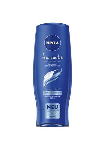 Nivea après-shampoing 200 ml - lait capillaire