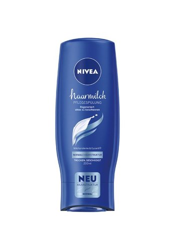 Nivea conditioner 200 ml - haarmelk