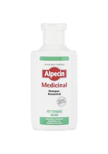 Alpecin Alpecin shampooing concentré 200ml cheveux gras