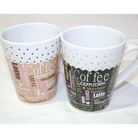 Koffiemok Coffee-Design 250ml