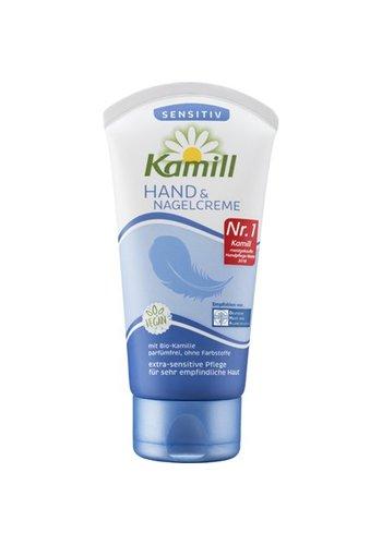 Kamill Hand- und Nagelcreme 75ml Sensitive