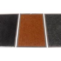 Fußmatte 60x40cm, 475g, in 3 Farben