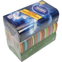 Tempo Taschentücher 3x80er Box 4-lagig