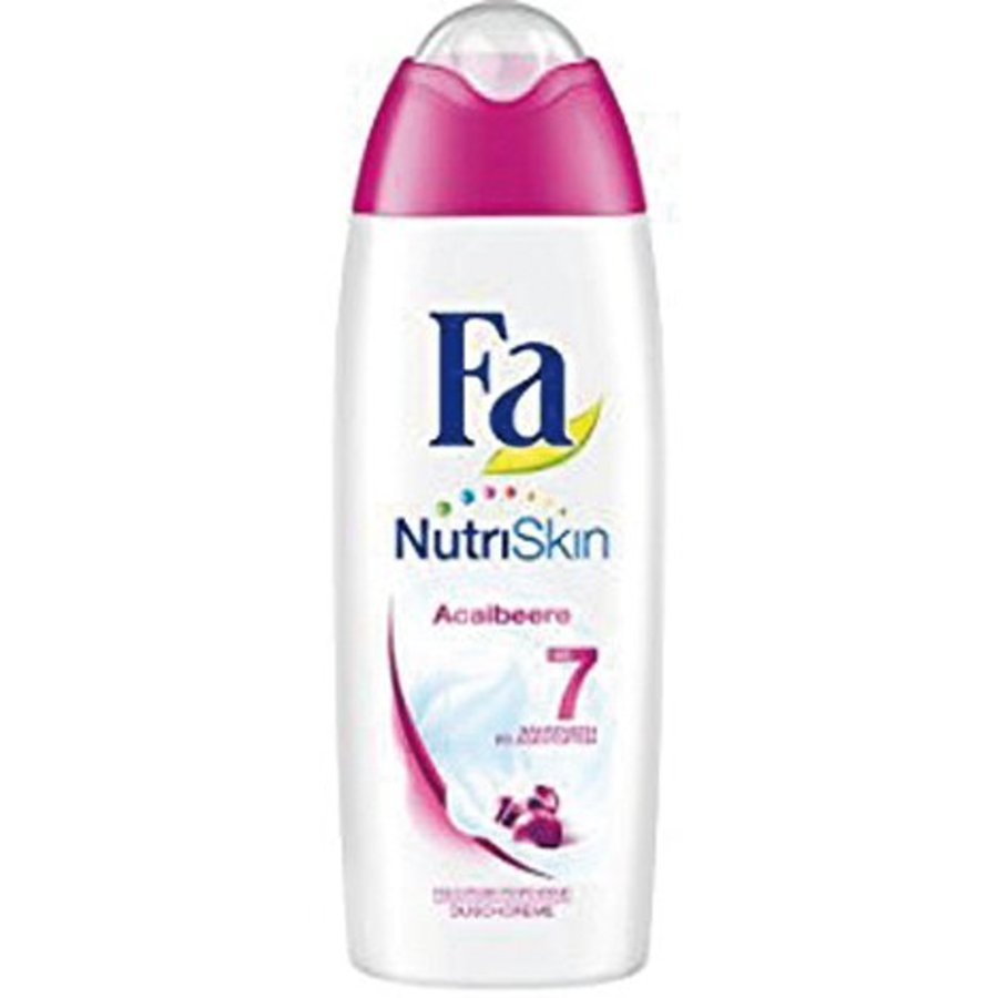 Fa Shower 250 ml NutriSkin Acaiberere